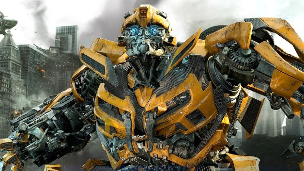 War Is Raging in Action-Packed 'Bumblebee' Trailer