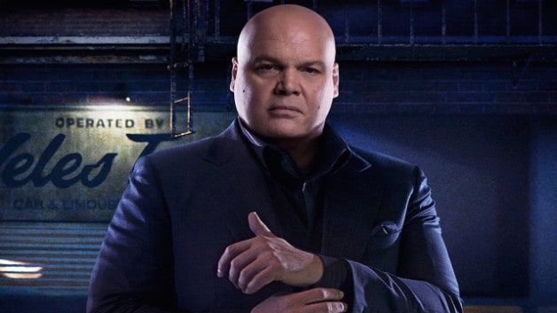 Fisk Is Back In New Daredevil Season 3 Trailer