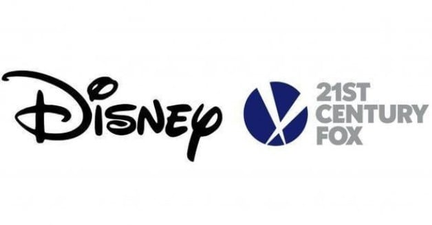 Disney 20th Century Fox 2000