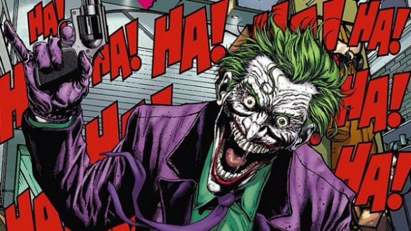 First Look At Joaquin Phoenix In Joker Revealed In New Set Photos