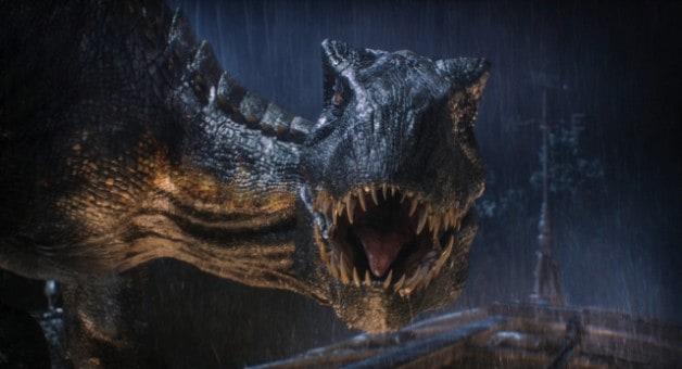 Jurassic World 3 Colin Trevorrow
