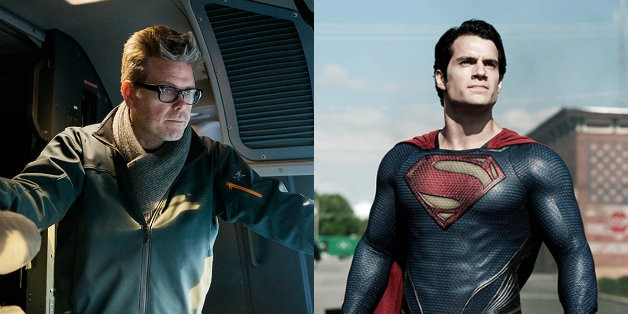 Christopher McQuarrie Superman Henry Cavill