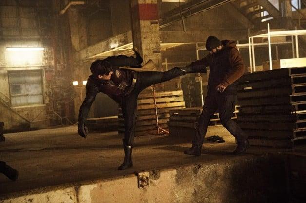 DC Universe's 'Titans' Season Premiere Photos Officially Released
