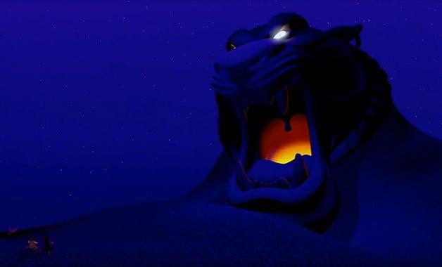 Aladdin Disney