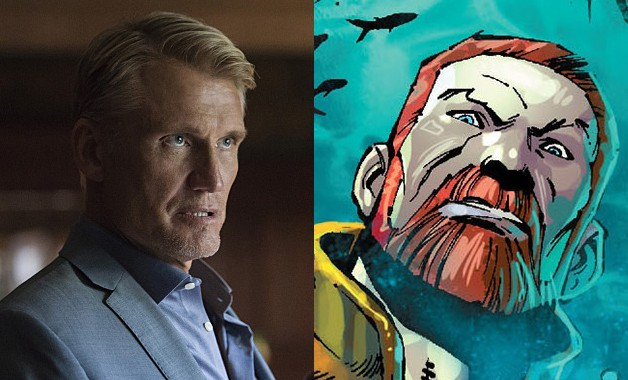 Brand New 'Aquaman' Preview Reveals Dolph Lundgren As King ...