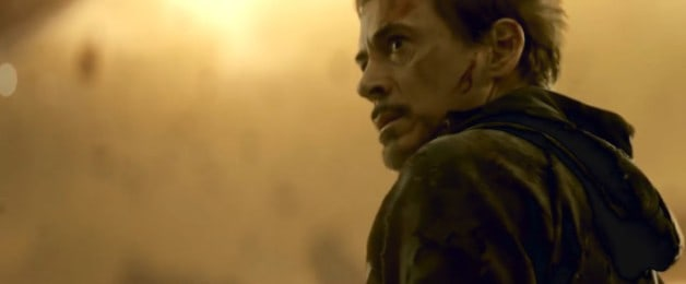 Avengers Infinity War Iron Man Tony Stark