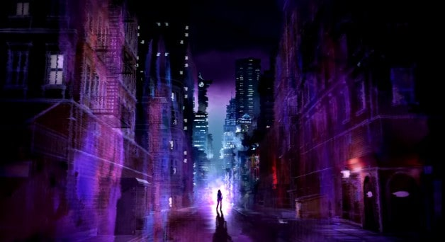 Avengers Tower Marvel Netflix Daredevil Jessica Jones Iron Fist Luke Cage Punisher