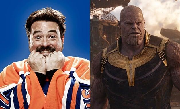 Avengers 4_Infinity_War_Thanos_Kevin_Smith_Marvel
