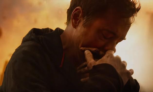 Avengers Infinity War Halloween Marvel Studios