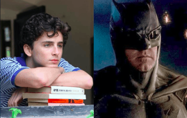Batman-DC-Timothee-Chalamet