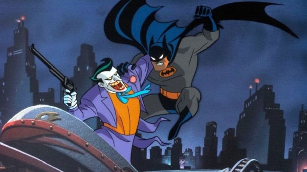 Batman Joker Honest Trailers