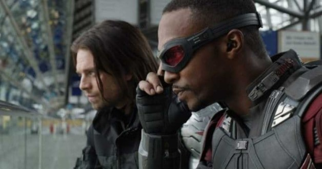 Falcon And Winter Soldier Team-Up Marvel Show Is On The Way