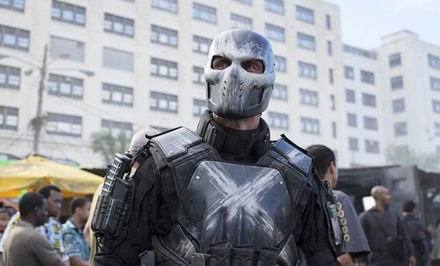 Captain America Frank Grillo Marvel Studios Avengers 4