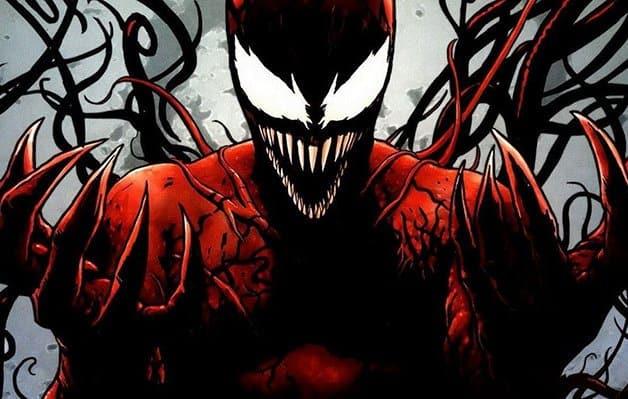 Carnage Venom Sony Tom Hardy Woody Harrelson