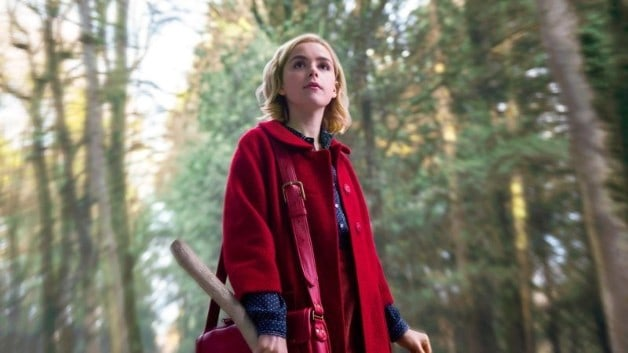 Best New Fall Shows 2018: Chilling Adventures of Sabrina