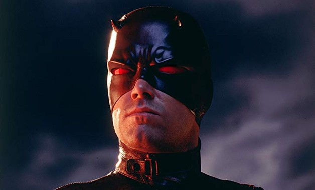 Daredevil Ben Affleck Batman
