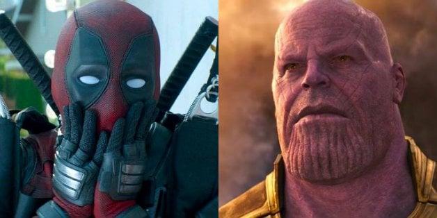 Deadpool 2 Avengers 4 Disney Fox Infinity War Fox Marvel Studios Kevin Feige
