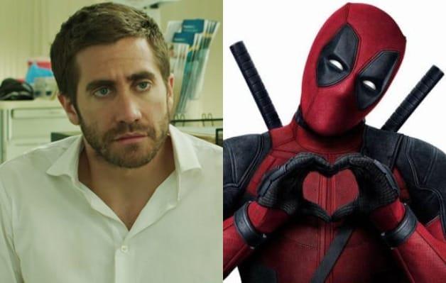 Deadpool Jake Gyllenhaal