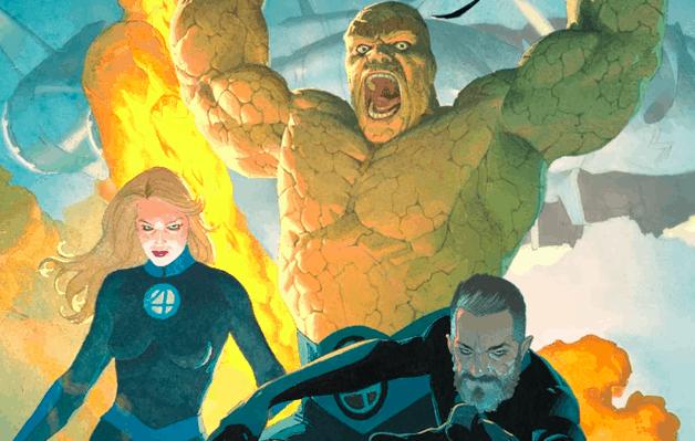 Fantastic-Four-Dan-Slott-Marvel