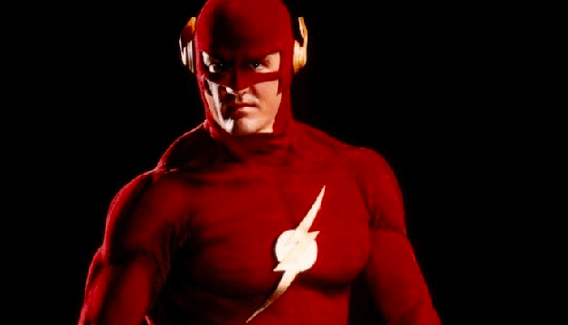Flash-DC