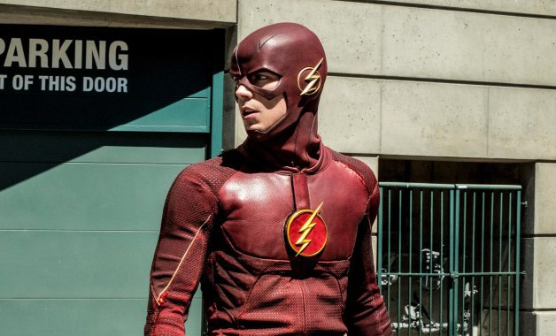 'The Flash' References Two Popular Marvel Characters In Episode 5×02