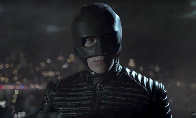 Gotham Batman Bruce Wayne DC Comics