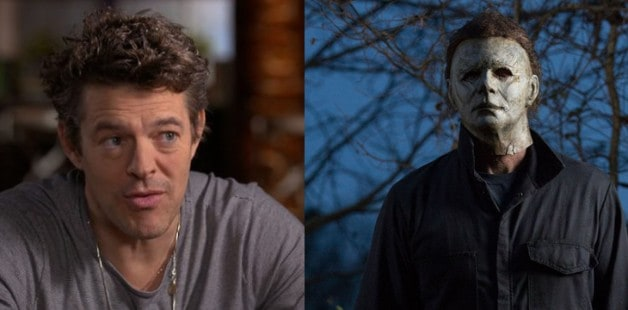 Halloween Jason Blum Blumhouse