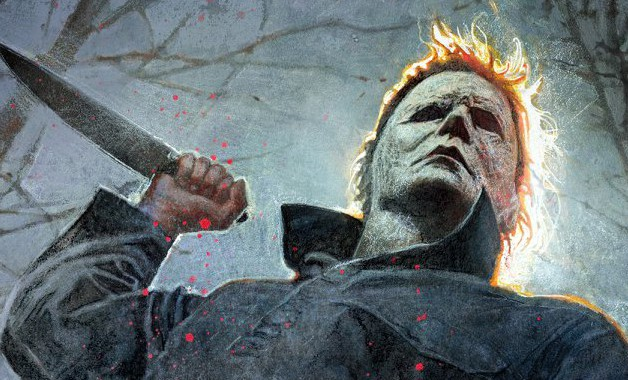 Halloween Jason Blum Michael Myers Firestarter Blumhouse Jamie Lee Curtis