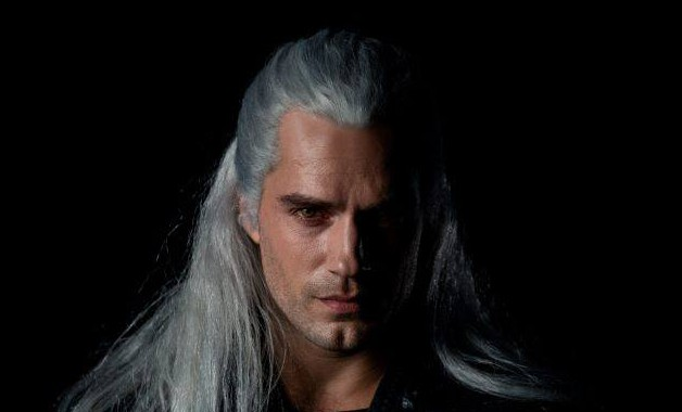 Henry Cavill The Witcher Netflix Superman Roach