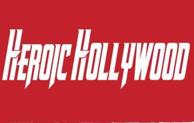 Heroic Hollywood Logo