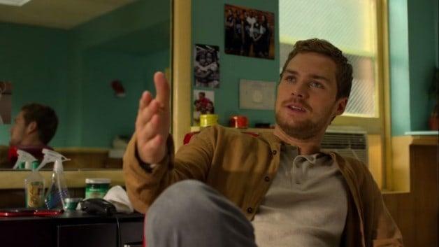 Iron Fist Marvel Netflix Season 3