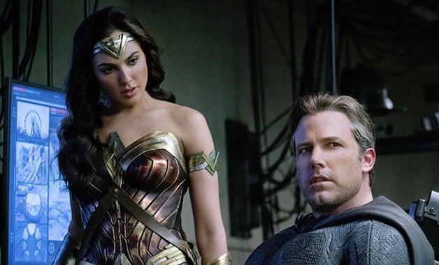 Justice League Zack Snyder Darkseid DC Comics