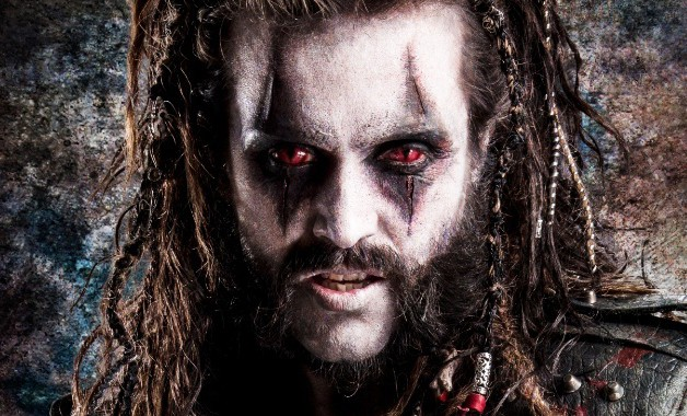 Superman Krypton Syfy Emmett Scanlan DC Comics Lobo