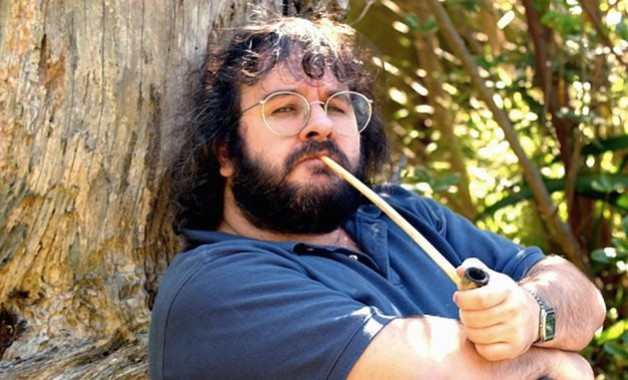 Lord of the Rings Peter Jackson Amazon