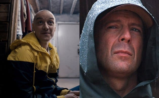 Brand New Trailer For M. Night Shyamalan's 'Glass' Coming This Thursday