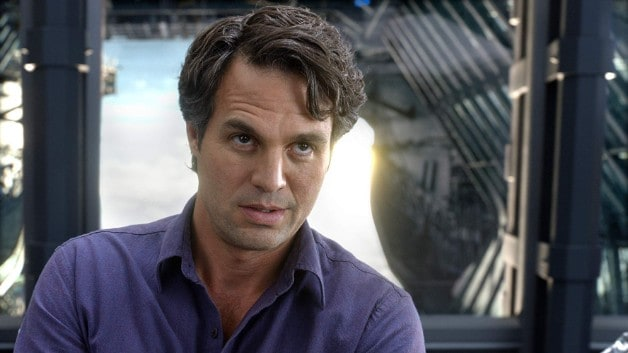 Mark Ruffalo The Avengers Marvel MCU