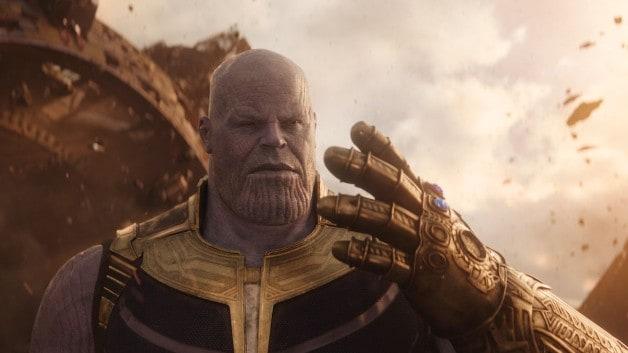 Marvel Avengers Josh Brolin