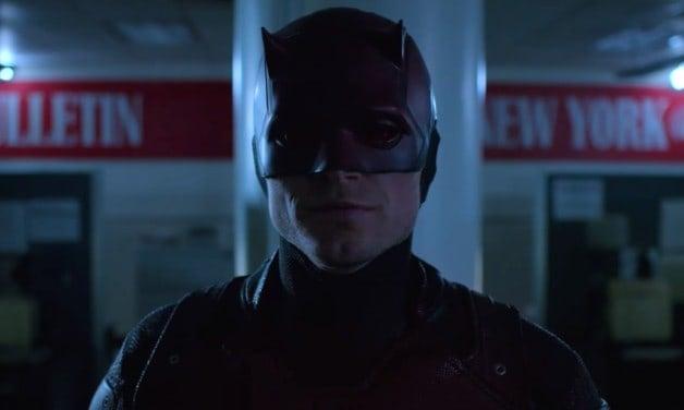 NYCC: Meet Bullseye in New Marvel's Daredevil Season 3 Teaser!