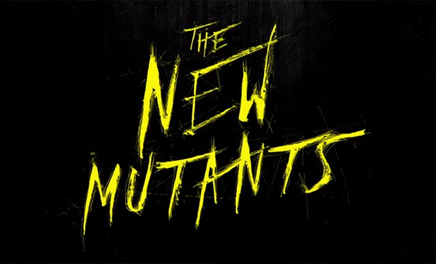 New Mutants X-Men Fox