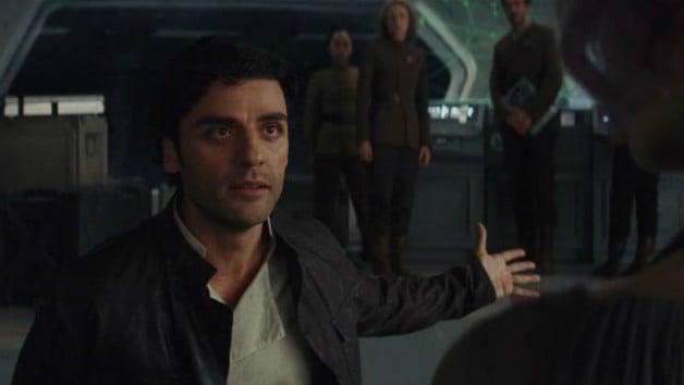 Oscar Isaac Star Wars Episode IX