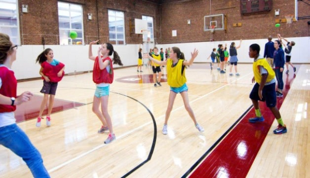 Physical Education 1