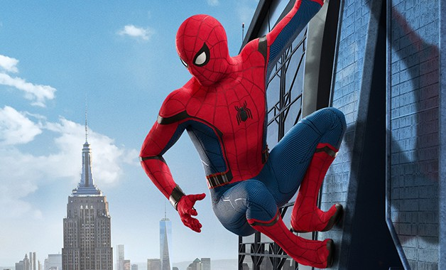 Spider-Man Marvel Studios Sony