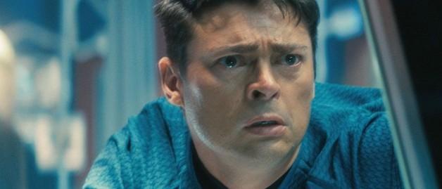 Karl Urban Has Absolutely No Update At All Regarding 'Star Trek 4'