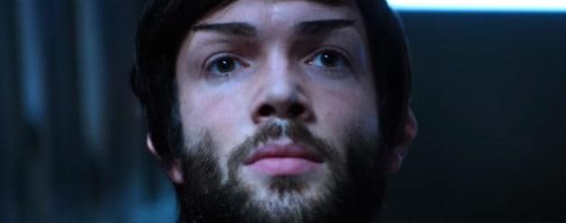 Star Trek Discovery Season 2 Ethan Peck Spock