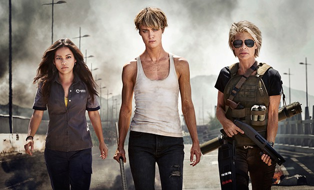 James Cameron talks Terminator 6, reveals title as Terminator: Dark Fate