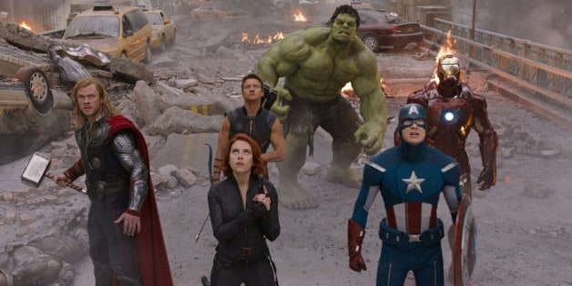 Mark Ruffalo Explains Why He Doesn't Have the Avengers Tattoo