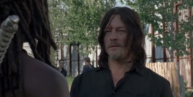The Walking Dead Daryl Dixon Norman Reedus AMC Ratings