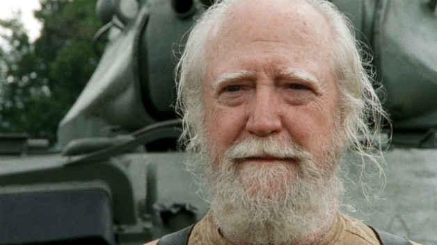 'The Walking Dead' actor Scott Wilson dies at 76