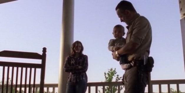 The Walking Dead Season 9 AMC A New Beginning