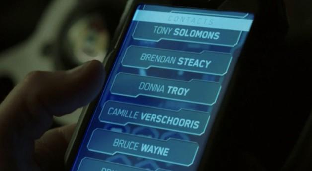 Titans Donna Troy DC Comics Phone